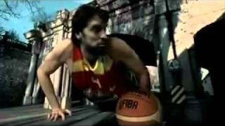 2010年バスケットボール世界選手権@トルコ