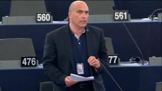 Intervento in aula di Andrea Cozzolino sull'assistenza dell'UE al Libano e alla Giordania per far fronte alle conseguenze della crisi siriana