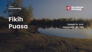 Download Fikih Puasa (04): Rukhsah Bagi yang Berpuasa dan Qadha Puasa - Ustadz dr. Raehanul Bahraen, M.Sc