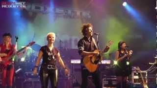Roxette - Ples Radia Valašsko (by The RockSet)