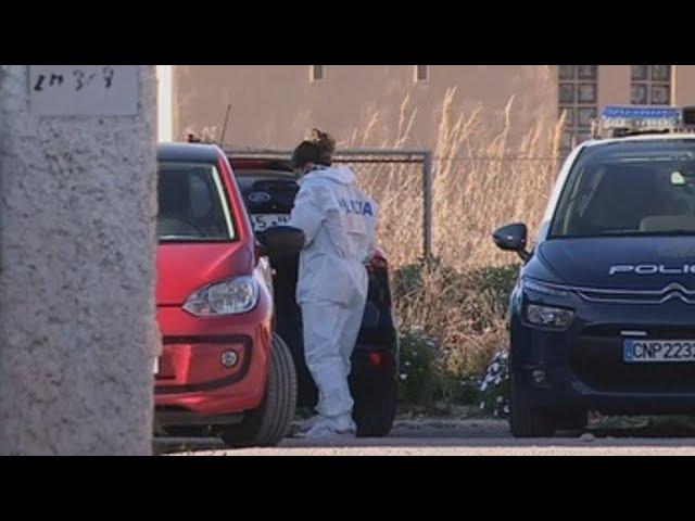El asesinado de Castellón defendió a su nieta al ser obligada a desnudarse