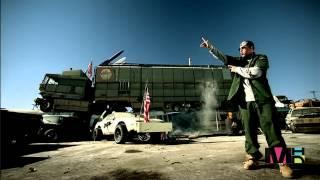 Daddy Yankee Rompe MV HDTV Explicit.mp3