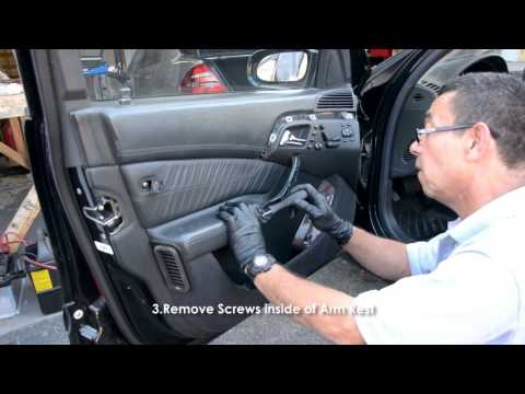 Смотрите сегодня Part 7 / 7 - Mercedes S-Class S320 W220 petrol