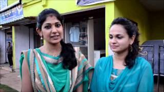 Yajna Shetty & Sheetal Shetty Speaks about Gargar Mandla