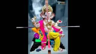 HAPPY GANESH CHATURTHI WHATSAPP STATUS/GANPATI BAPPA STATUS VIDEO/QUOTES/ WISHES