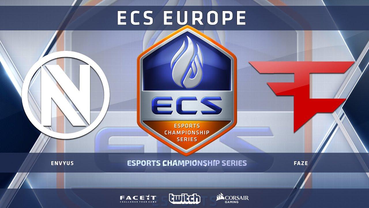 Ecs Europe