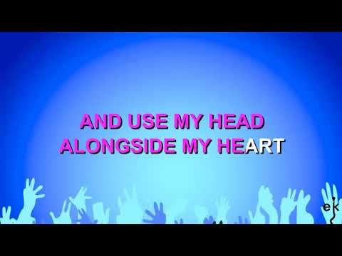 I Will Wait -Mumford Sons (Karaoke Version)