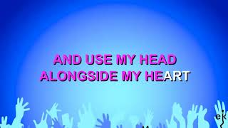 I Will Wait -Mumford Sons (Karaoke Version)