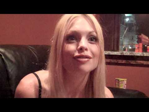 Jesse Jane Interview - (Shabooty.com)