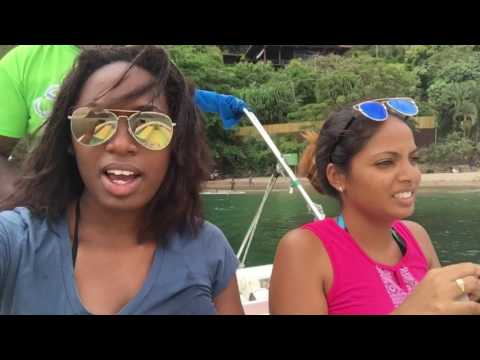 A Week In The Life Of A Medical Student - ST. LUCIA Part 2 !! || Vlog 47
