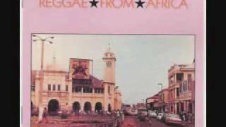 Sonny Okosun - Fire In Soweto