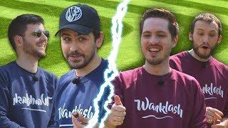 AMIXEM ET JOYCA vs WANKIL (Wanklash #1)