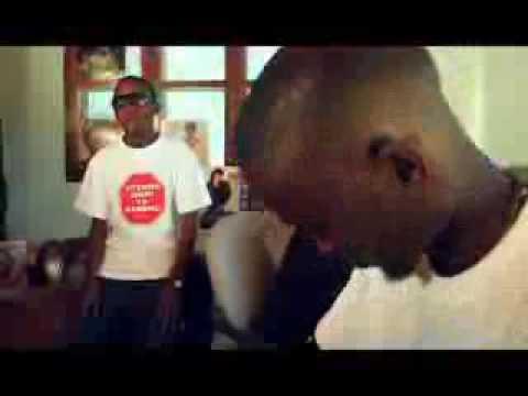 Songa feat. Ghetto Ambassador - UTANDARHYMES