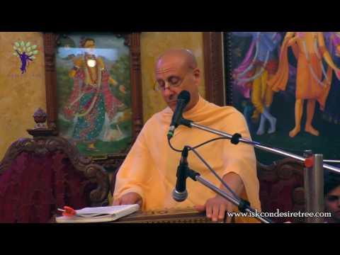 Jaya Jaya Jagannatha Sacira Nandan - Gaur Purnima Kirtan by HH Radhanath Swami - 12th March 2017