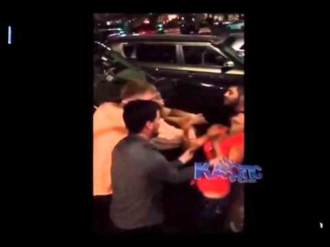 Gender Equality, Girl got punched