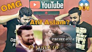 N Atif Aslam Arijit Singh – Meta Morphoz