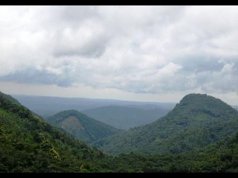 travelling from gandahati to jirang