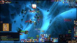 World of Warcraft  Live Stream