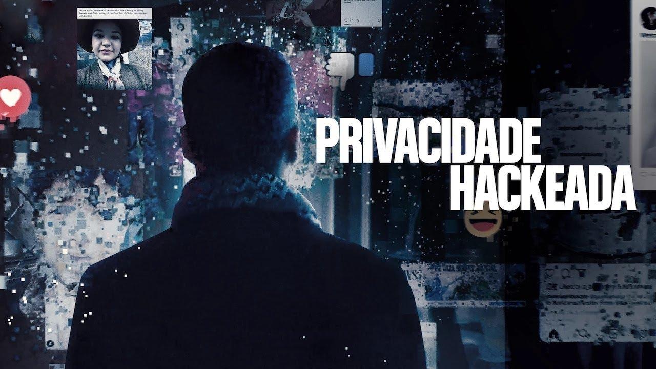 PRIVACIDADE BAIXAR INVASO DE FILME DUBLADO
