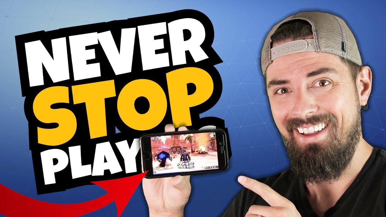Jouer à WoW classique sur mon téléphone + vidéo