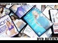 ♥♡ Fitness Instructor & Dvd Review + My Workout Routine DVD ♡♥