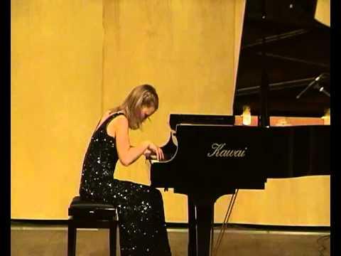 Liszt: Venezia e Napoli (1 e 2); Tatiana Larionova,piano
