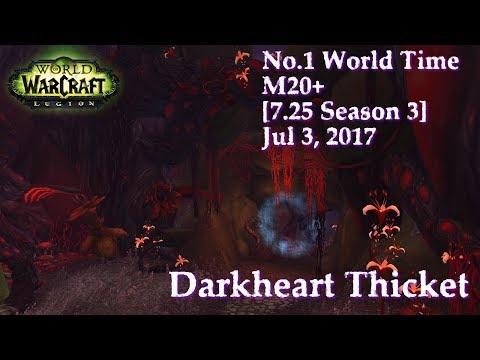 M+ DHT20 [7.25-S3] [Guardian Druid]