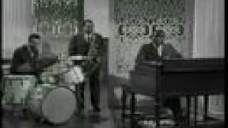 Earl Grant Trio--Last Night