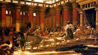 Hz . Süleyman'ın Kimsede Olmayan Zenginliği