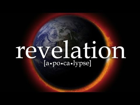 Revelation 1 Walk Through Bible Prophecy End Times News Update August 2017