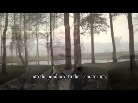 Auschwitz Birkenau - The Revolt of the Greek Jews