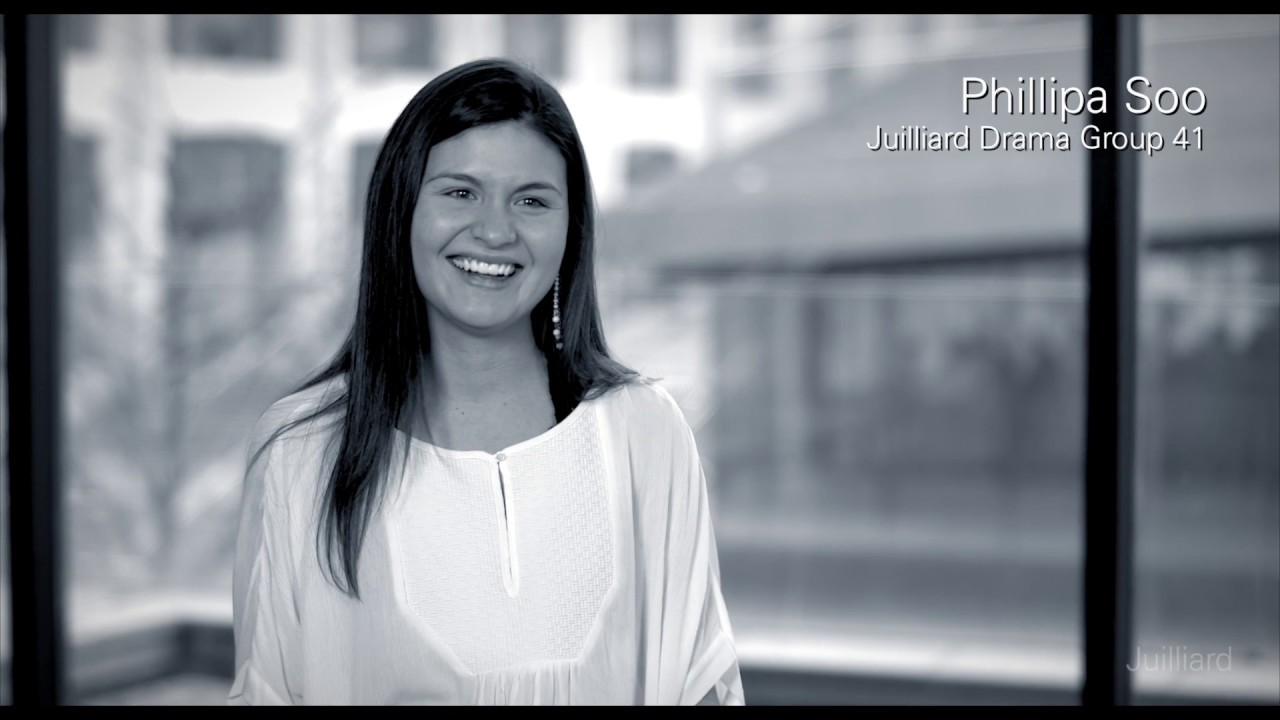 Juilliard Snapshot: Phillipa Soo on the Artist as Citizen