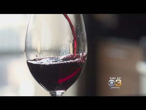 wine article Climate Change Leading To Higher Alcohol Content In Wine