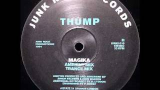 Thump - Magika (Ambient Mix)