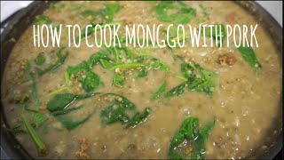 Download Video How to cook Monggo with Pork - Cooking Show MP3 3GP MP4