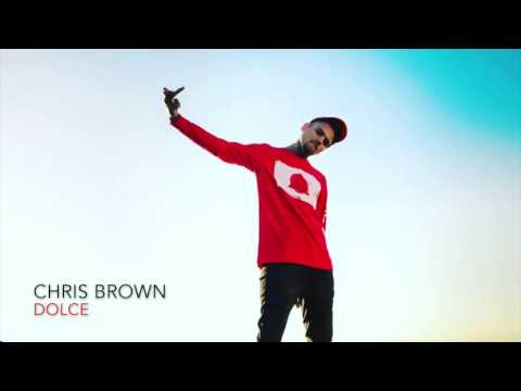 Chris Brown - Dolce (Solo)