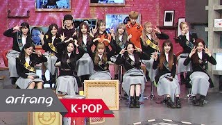 [After School Club] The 13 mystical and magical girls, WJSN(우주소녀)! _ Full Episode - Ep.308