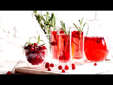 Look What Happens To Your Body When You Have Cranberry Juice Everyday!