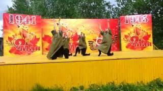 """Танец """"Танго Смерти""""Концлагерь"""
