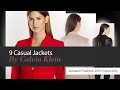 9 Casual Jackets By Calvin Klein Amazon Fashion 2017 Collection