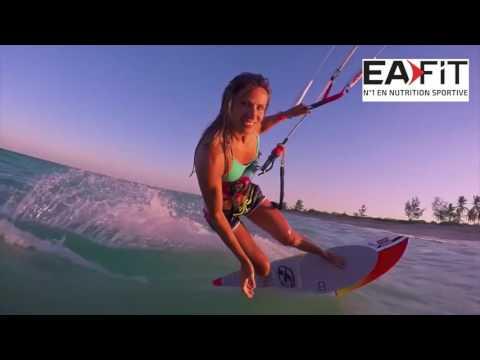 EAFIT - N°1 en Nutrition Sportive