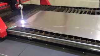 Plazmax 6000 De Series Downdraft Cnc Plasma Cutter