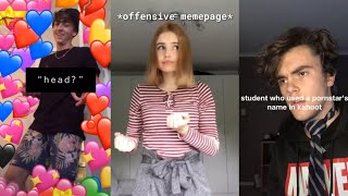 TikTok memes too offensive to be monetized