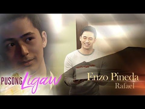 Pusong Ligaw Profile: Enzo Pineda