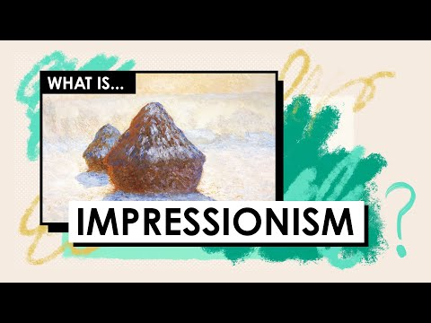 What is Impressionism? Art Movements & Styles