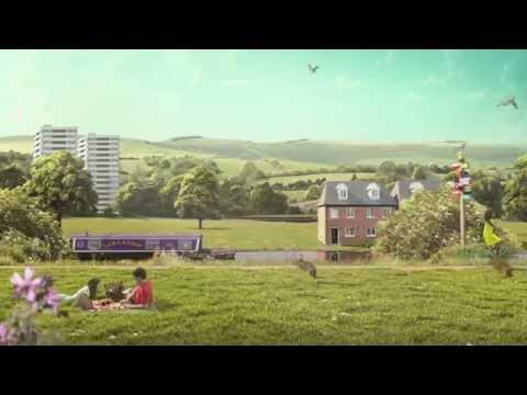 Ribena Advert – You Can't Get Any More Ribenary