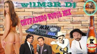 CANTINA MIX_ 2016 CHUPADERO TOTAL MIX WILLMER DJ 2016