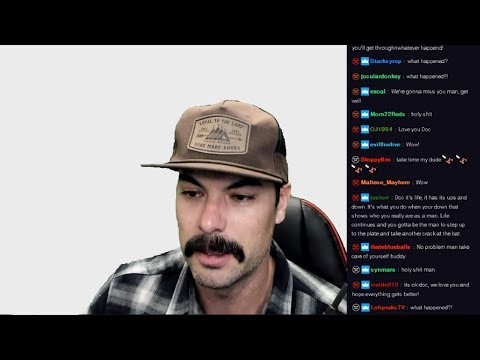 Dr Disrespect Cheats On Wife