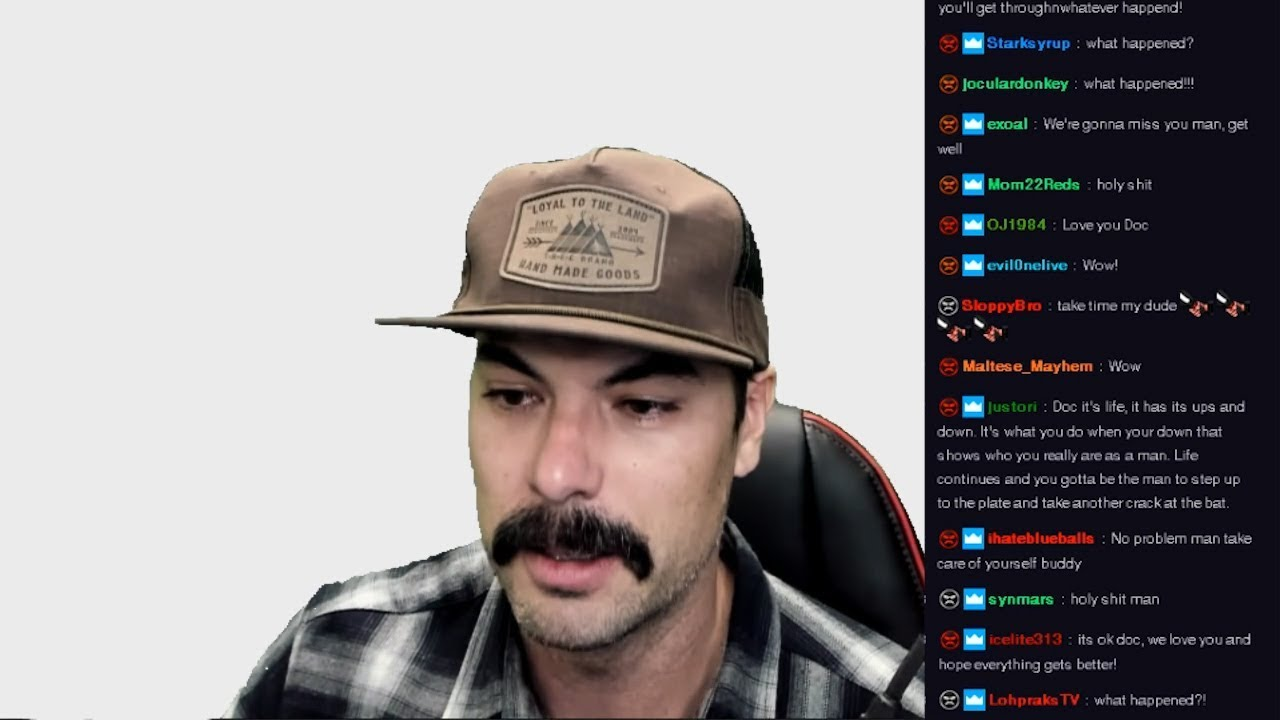 Dr Disrespect Cheats On Wife - YouTube