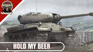 HOLD MY BEER EPISODE 1 World of Tanks Blitz
